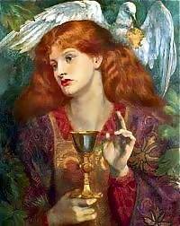 La Dama con el Santo Grial, de Donizetti