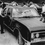 Chappaquiddick: la muerte política del último Kennedy.