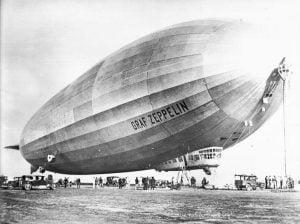 El Graf Zeppelin
