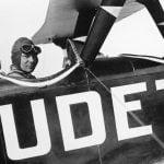 Ernst Udet, el mejor piloto en el peor lugar.