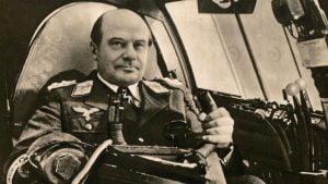Ernst Udet Luftwaffe