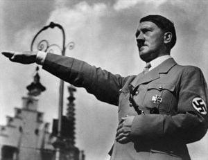 Hitler no era un genio militar