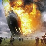 Hindenburg: ¿accidente o sabotaje?