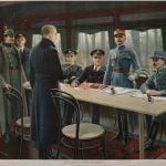 Armisticio: Por qué Alemania se rindió en 1918.