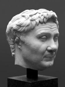 Busto de Pompeyo