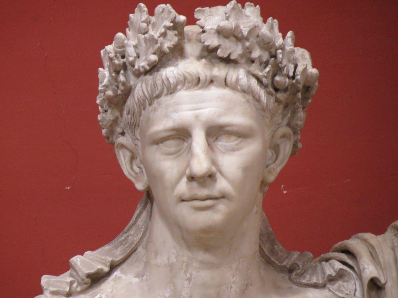 Claudio emperador
