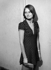 Mary Brunner, miembro de la Familia Manson
