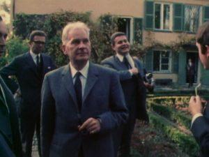 Von Schirach mayor