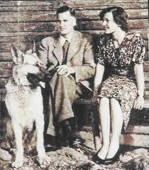 Von Schirach y Henny Hoffmann