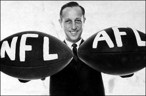 AFL-NFL-Merger