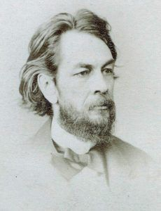 George Bissell