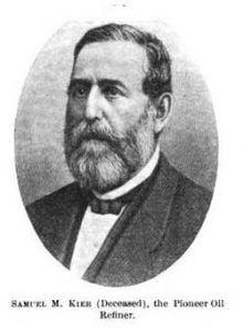 Samuel Kier
