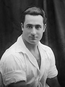 Angelo Siciliano, alias Charles Atlas