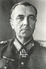 Friederich Von Paulus