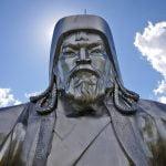 Genghis Khan: el guerrero más venerado de la historia.