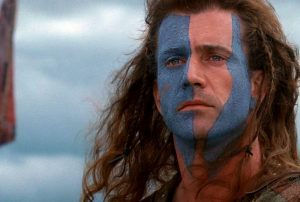 William Wallace no era Braveheart