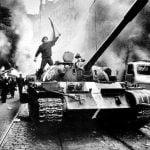 La Primavera de Praga: comunistas contra comunistas.