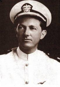 Teniente Charles C. Taylor, del Vuelo 19