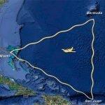 El Triángulo de las Bermudas: la creación de un mito.