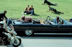 Asesinato de JFK