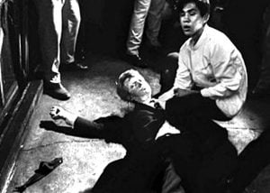 Asesinato de Robert F Kennedy