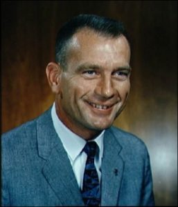 Donald Deke Slayton