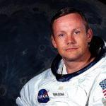 """Neil Armstrong, por qué fue elegido """"Primer Hombre""""."""