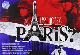 Arde Paris