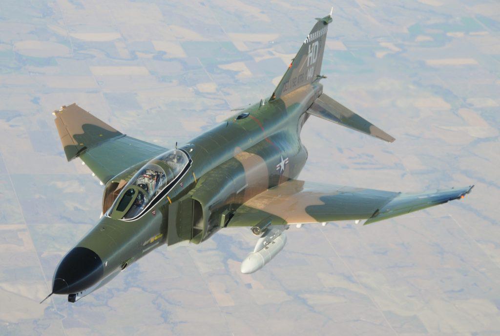 Phantom II F-4