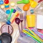 Cuando el plástico fue la alternativa ecológica.